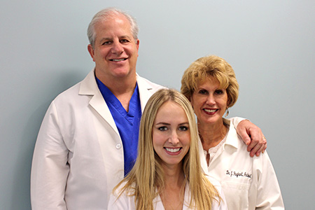 Dr Weiss is the ENT doctor Marietta GA calls first!