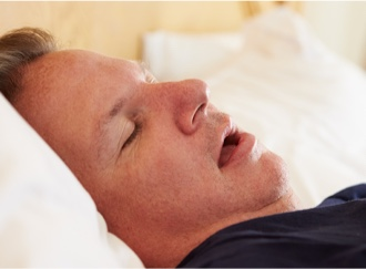The snoring and sleep apnea doctor Marietta GA calls first.